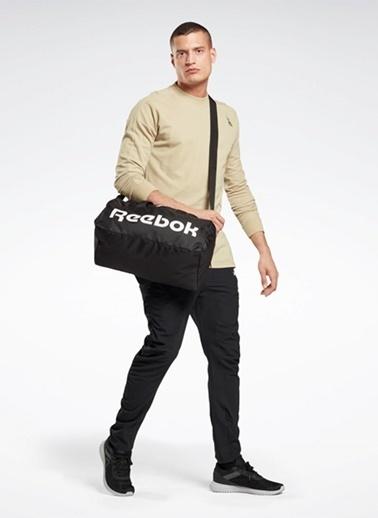 Reebok Reebok Gd0033 Act Core Ll S Grıp Spor Çantası Siyah